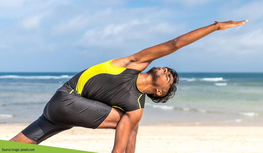 Jaga Kesehatan Tubuh dengan Menjalankan Pola Hidup Sehat