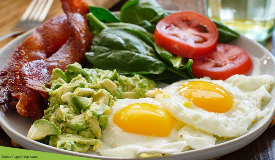 Ingin Diet, Konsumsi 8 Makanan Pengganti Nasi Berikut Ini