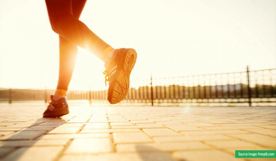 Dapatkan Tubuh Yang Sehat Dengan Banyaknya Manfaat Lari Pagi