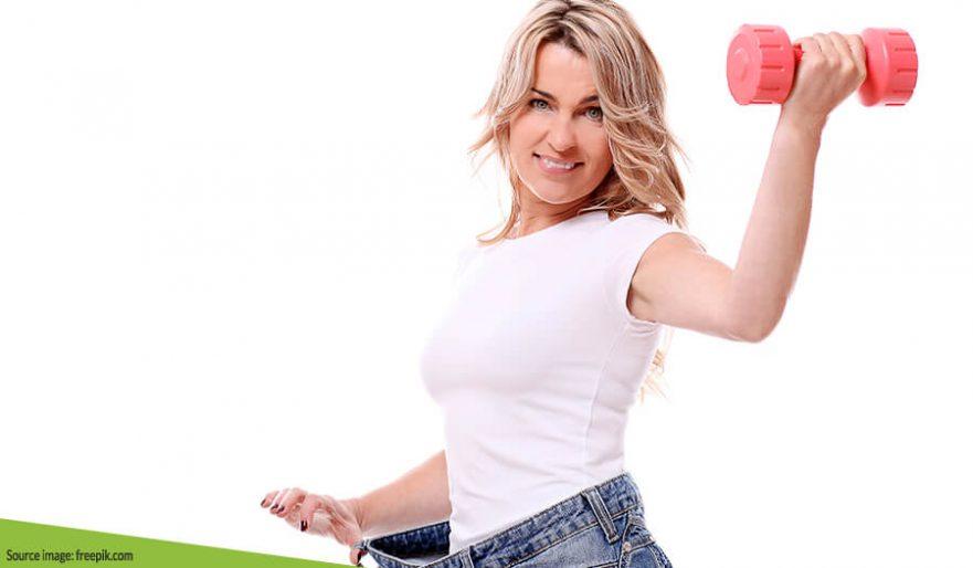 Jenis-jenis Olahraga Untuk Mengecilkan Perut