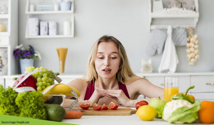Simak Beragam Fungsi Nutrisi Bagi Tubuh Berikut Ini!