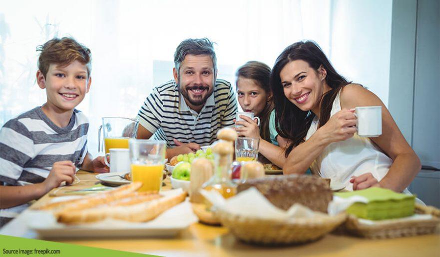 8 Menu Sarapan Yang Pas Untuk Keluarga, Anda Bisa Mencobanya!