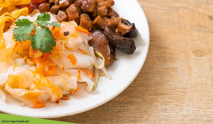 3 Menu Makan Siang Yang Bergizi & Berbagai Manfaatnya